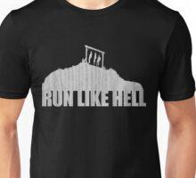 Roger Waters Run Like Hell Unisex T-Shirt