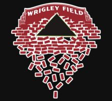 Roger Waters Pink Floyd The Wall Wrigley Field Concert by swordmaster