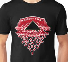 Roger Waters Pink Floyd The Wall Wrigley Field Concert Unisex T-Shirt