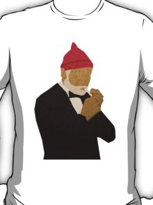 The Life Aquatic With Steve Zissou T-Shirt