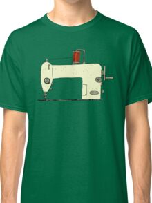 Sewing machine Classic T-Shirt