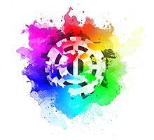 Heda - Pride Edition Photographic Print