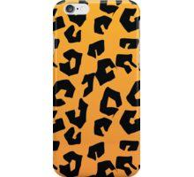 Leopard Print iPhone Case/Skin