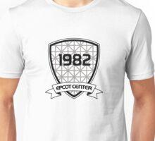 1982Shield Unisex T-Shirt