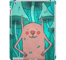 NameDay iPad Case/Skin