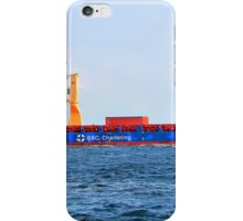 BBC Chartering iPhone Case/Skin