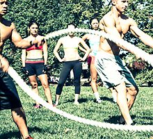 Join Boot Camp in Summer-Los Angeles by Thomsjn