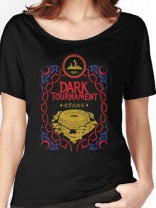 #DarkTournament1993 Where were you? Women's Relaxed Fit T-Shirt