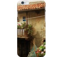 A Fisherman's home iPhone Case/Skin
