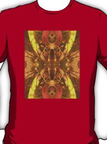Rusty Alien T-Shirt