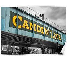 Camden Town II Poster