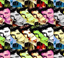 Gene Vincent by Matterotica