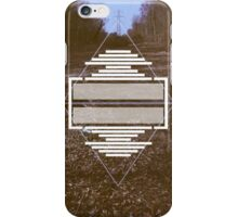 A picture of a pylon is boring 2 iPhone Case/Skin