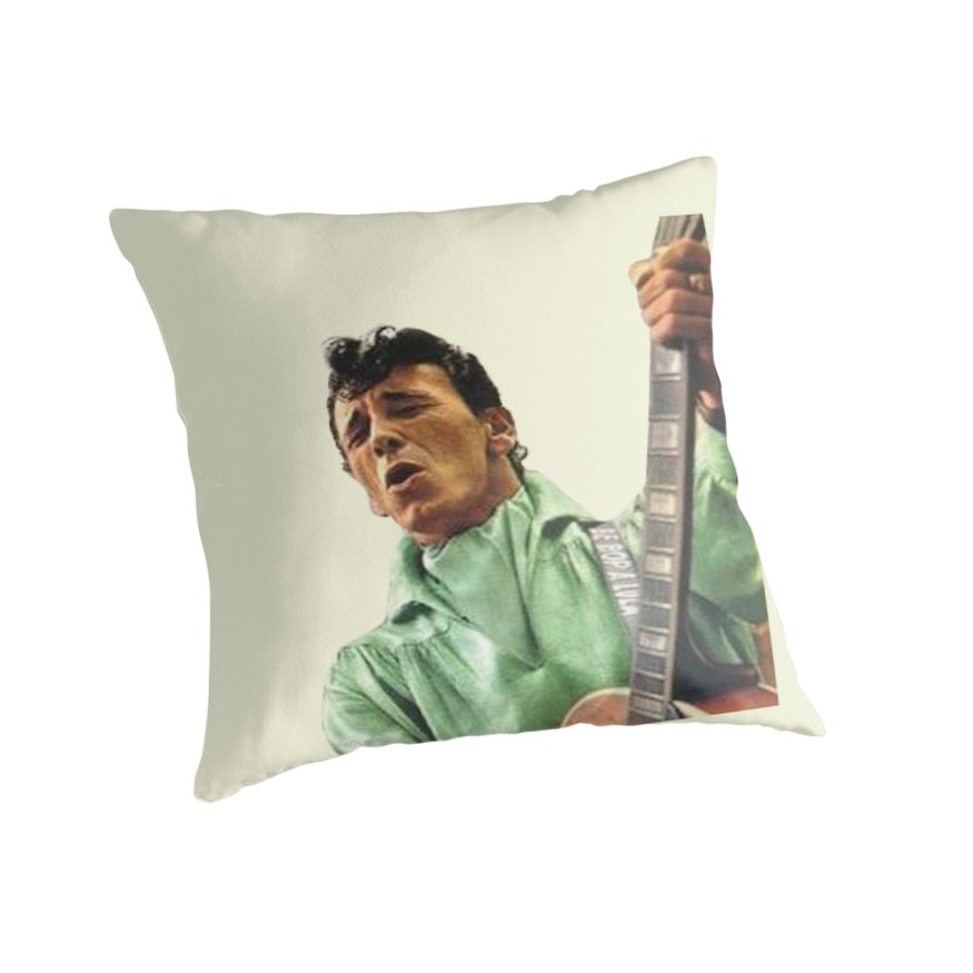 GENE VINCENT by Matterotica