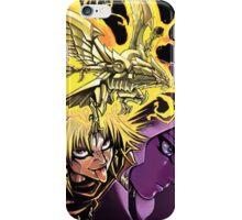 Yu-Gi-Oh iPhone Case/Skin