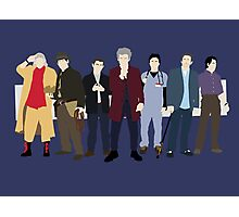 The Doctors  Photographic Print