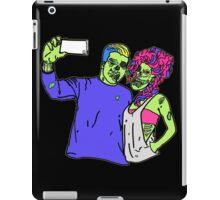 Zombie Selfie iPad Case/Skin