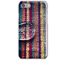 In One Drop of Water... iPhone Case/Skin
