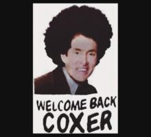 Welcome Back Cox by FraXx
