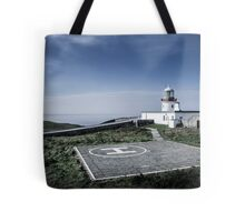 The Light House Tote Bag
