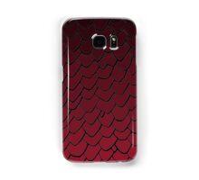 Drogon Scales Samsung Galaxy Case/Skin