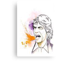 Jagger#4 Metal Print