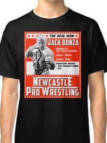 Jack Bonza Champion Edition Classic T-Shirt