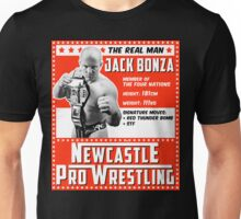 Jack Bonza Champion Edition Unisex T-Shirt