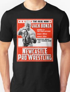 Jack Bonza Champion Edition T-Shirt