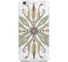 Floral Designs (1) iPhone Case/Skin