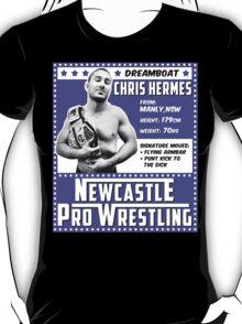 Chris Hermes Champion Edition T-Shirt