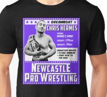 Chris Hermes Champion Edition Unisex T-Shirt