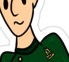 Arnold Rimmer Sticker