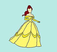 Belle by aimeedraper