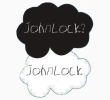 Johnlock? Johnlock by thescudders