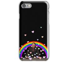 Cannibals need love too. iPhone Case/Skin