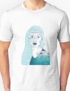 Ocean Portrait Unisex T-Shirt