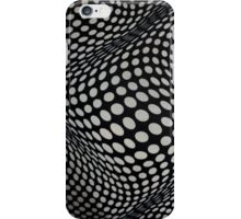 Optical Illusion  iPhone Case/Skin