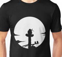 Full Moon Itachi Unisex T-Shirt