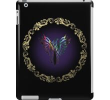 Rise Again Like The Phoenix iPad Case/Skin