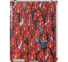 World Domination iPad Case/Skin