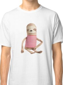 Dope Ass Sloth Classic T-Shirt