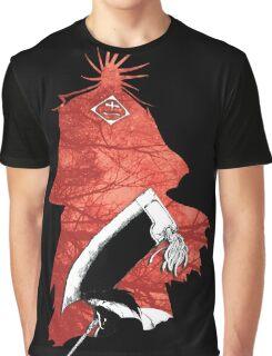The 11th Kenpachi Graphic T-Shirt