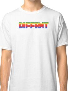 DIFFRNT Classic T-Shirt