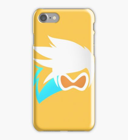 Tracer Minimal iPhone Case/Skin