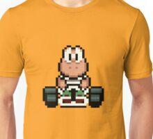 Yoshi - Mario Kart Unisex T-Shirt