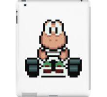 Yoshi - Mario Kart iPad Case/Skin
