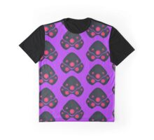 Widowmaker Minimal Graphic T-Shirt