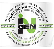 inGEN Corporation Poster