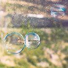 Bubbles and rain by DoraBirgis
